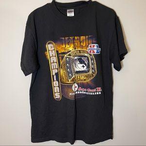 Steelers Championship T-Shirt